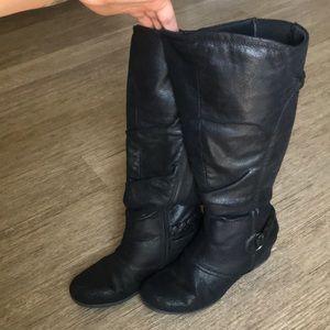 Baretraps Wedge Boots